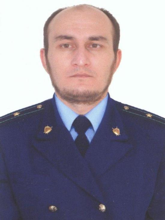 В СК России рассказали о деле прокурора Березовского района. Во взятке подозревают и его брата