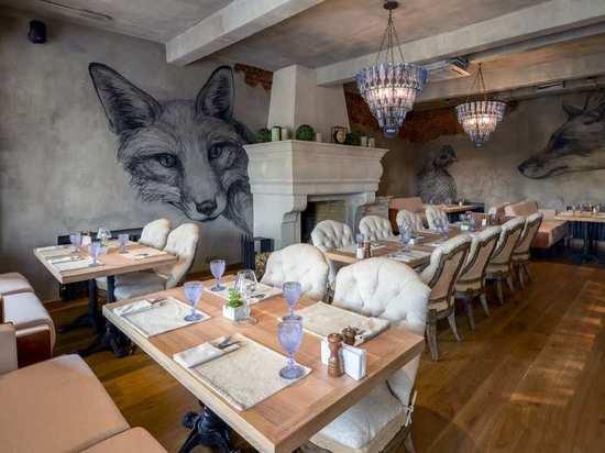Два серпуховских ресторана вошли в топ Подмосковья для празднования Дня влюбленных