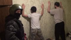 ФСБ задержала сборщика денег для террористов ИГ: видео
