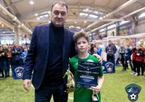 Петрозаводчане вошли в пятерку лучших на первенстве России по мини-футболу