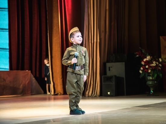 В Ставрополе на гала-концерте «Солдатский конверт» выступили лучшие
