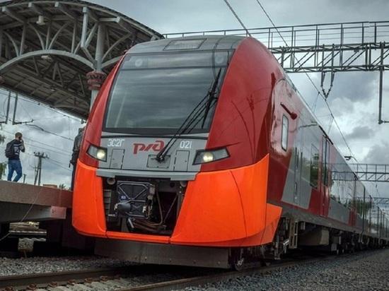 В конце февраля отменят электрички из Твери в Москву и обратно