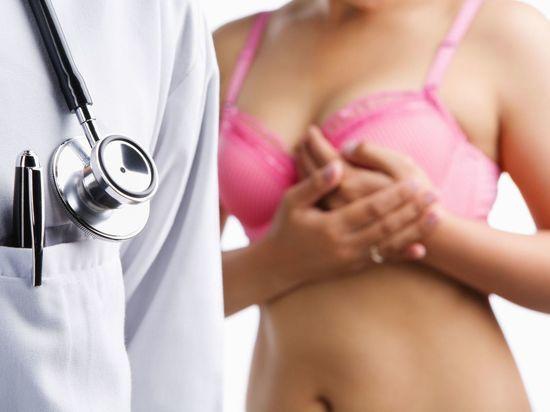 Ученые нашли способ остановить рак груди