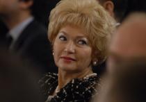 Сенатор Людмила Нарусова эмоционально выступила в Совфеде по поводу поправок в Конституцию