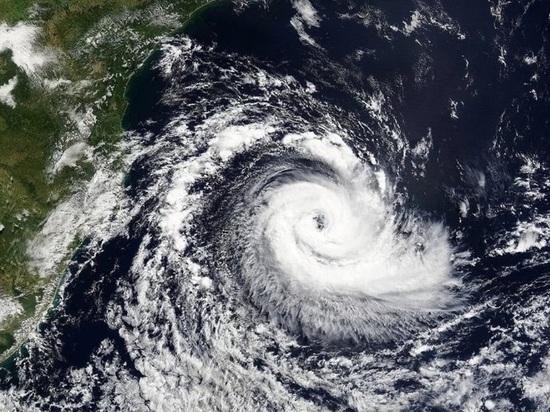 В Ярославской области ждут британский циклон