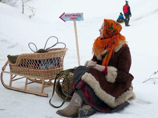 Организаторы «Лысогорских санок» гарантируют отсутствие пробок