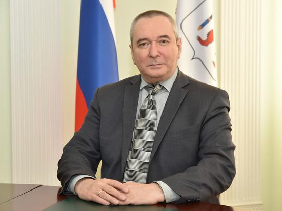 Юрий Баскаков стал новым руководителем администрации главы Марий Эл