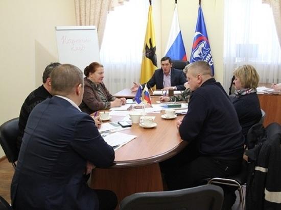 «Народный клуб» рассмотрит меры поддержки ветеранских организаций в Ярославской области