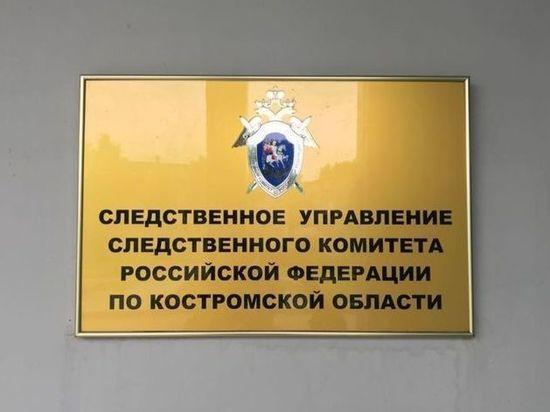 Невменяемый житель Костромской области убил своего отца