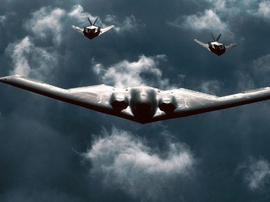 Ударный дрон «Охотник» получит боеприпасы весом от 50 до 100 кг