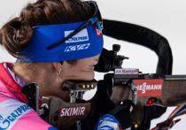Серия неудачных для сборной России гонок продолжается: женщины неудачно выступили в спринте на чемпионате мира. Лучшая из российских биатлонисток заняла в итоге 21-е место.