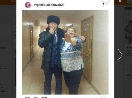 Депутат с «усами Гитлера» из Забайкалья стал героем сюжета на «России-24»