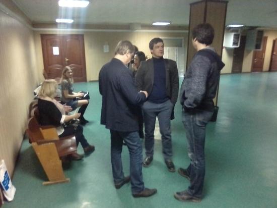 Актёры МХАТа им. Горького одержали первую победу в тяжбе с руководством театра