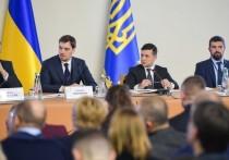 Альтернативой минским соглашениям на Украине стала