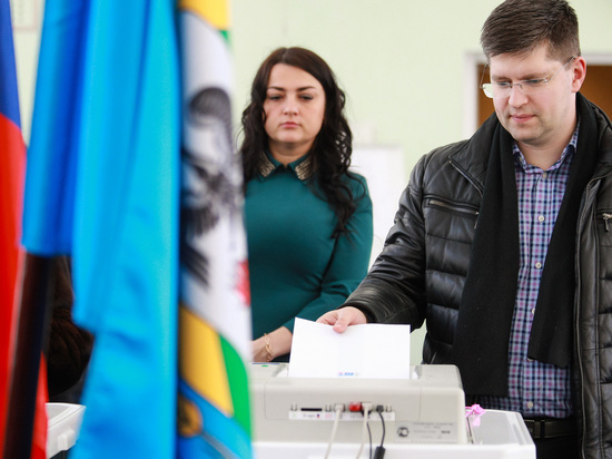 Орешкин спрогнозировал явку на голосование по Конституции