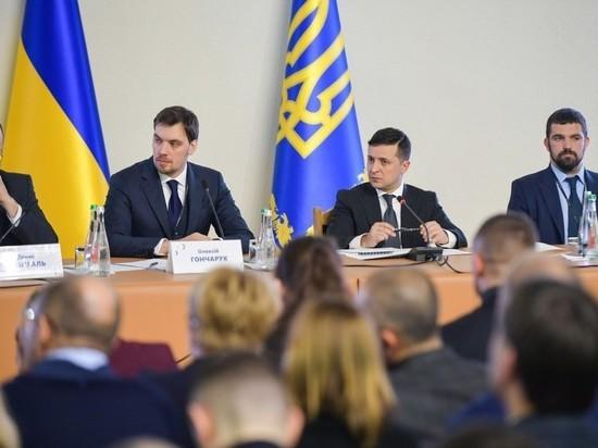"""Альтернативой минским соглашениям на Украине стала """"дурилка картонная"""""""