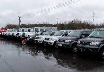Более 50 единиц спецтехники поступят в Псковскую область в этом году