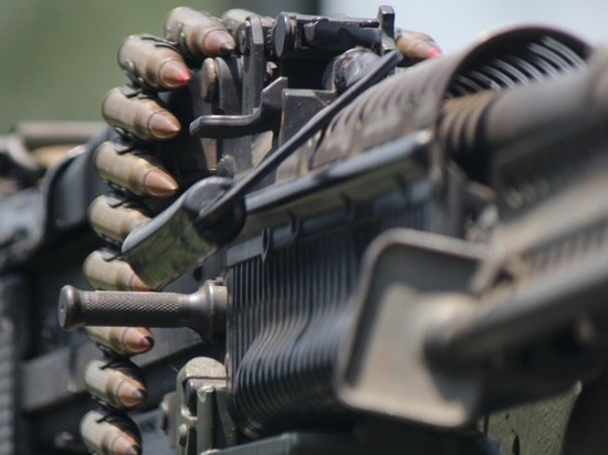 Расходы на вооружения в мире выросли за год на 4%