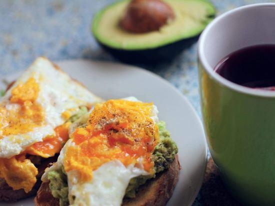 Эндокринолог дал рецепт «лечебных» бутербродов