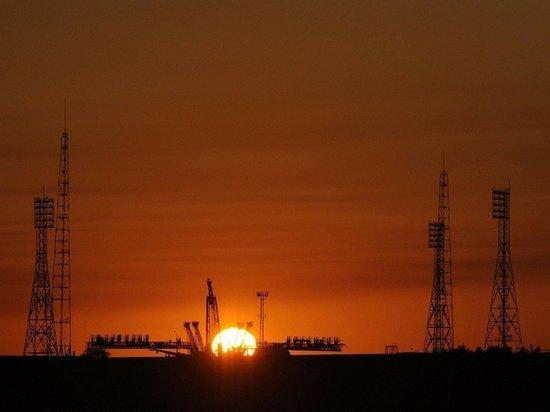 Ступень ракеты «Циклон-3» разрушилась в космосе спустя 29 лет