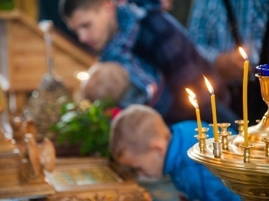 Чего категорически нельзя делать 15 февраля, на Сретение Господне