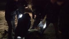 Задержание лесничего в Забайкалье и обыски в его кабинете