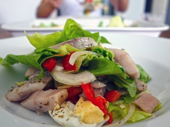 Названы лучшие продукты для восполнения дефицита витамина D