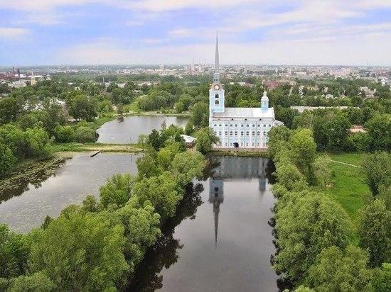 В Ярославле некому восстанавливать Петропавловский парк