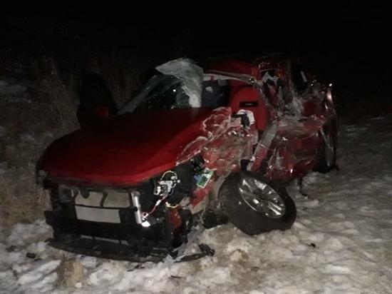 Люди пострадали в ДТП с тремя машинами под Калугой