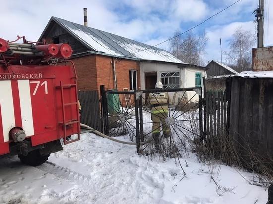 4 пожара и последствия трех ДТП ликвидировали тульские спасатели за сутки