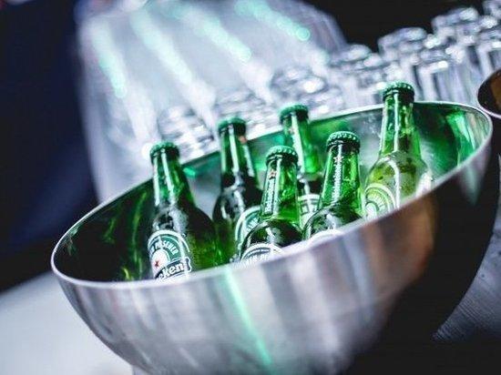 Однодневный заперт на алкоголь ввели в Ноябрьске