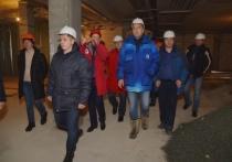Новая улица и больница появятся в Яр-Сале