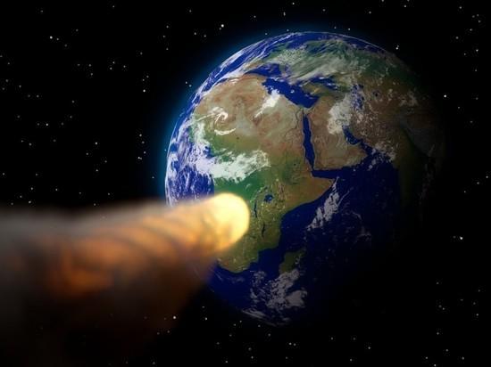 Ученый рассказал, насколько опасен мчащийся к Земле астероид