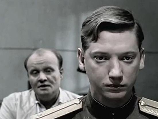 Лейтенант Калныньш из