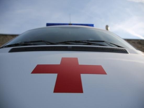 На севере Волгограда автоледи на иномарке сбила 15-летнюю студентку