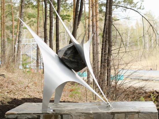 Со дня падения метеорита в Челябинской области прошло семь лет
