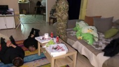 Наркохимики попались: ФСБ в Крыму прикрыла производство мефедрона