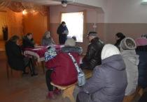 В Тверской области главы сельских поселений отчитались о работе