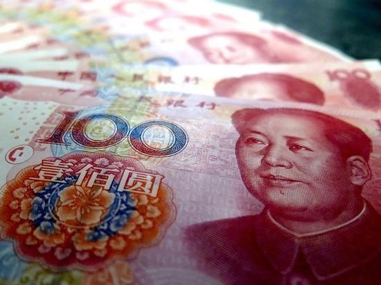 В Китае банкноты попали под карантин по коронавирусу