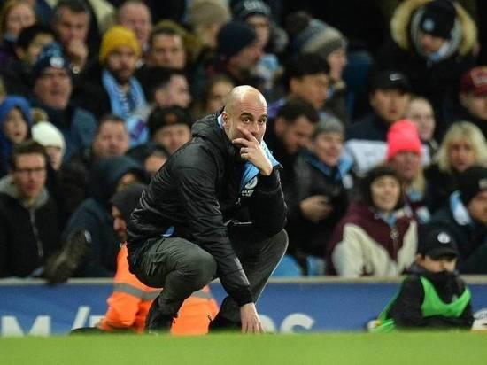 """Юрист оценил шансы отстраненного от еврокубков """"Манчестер Сити"""" в суде"""