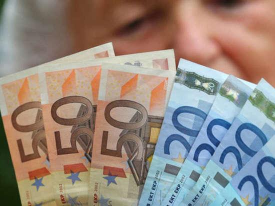 В Германии пенсии хватает лишь на оплату квартиры