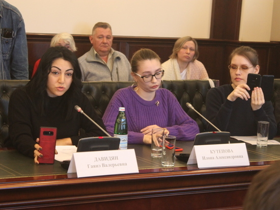 Судьбу Поляны Песен обсудили в Пятигорске с ОНФ
