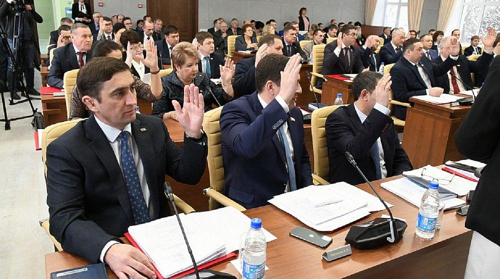 Как в Барнауле назначали мэра города