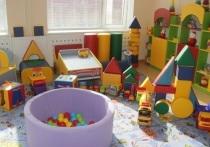 В калмыцкой столице отремонтирован детский сад