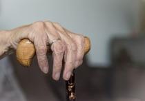 Пожилая жительница Казани отравилась дымом на пожаре в пятиэтажке