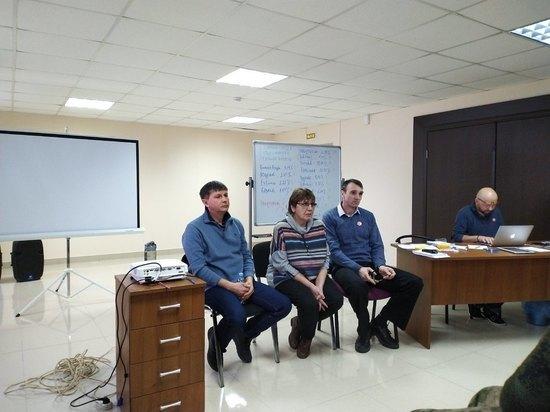 В Архангельской области определились с народными кандидатами в губернаторы