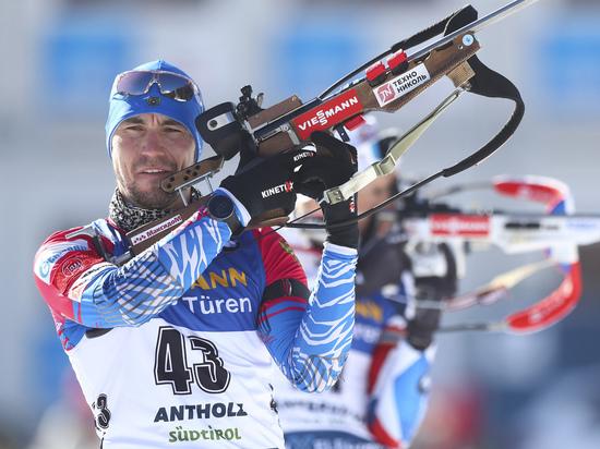 Олимпийский чемпион Редькин оценил победу Логинова в Антхольце: толстая броня