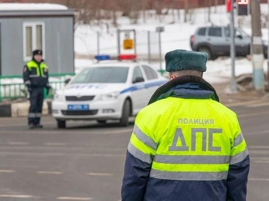 Псковская полиция задержала 7 человек за повторное пьяное вождение