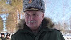 Глава Дальневосточного военного училища рассказал о жизни курсантов: видео