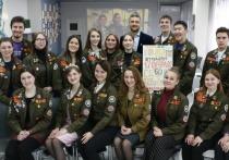 Осипов обменялся идеями с бойцами студотрядов Забайкалья